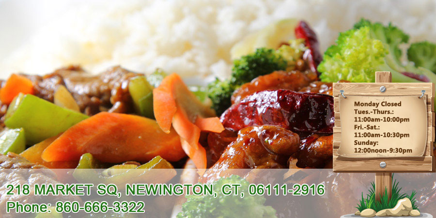 Ming Moon Chinese Food